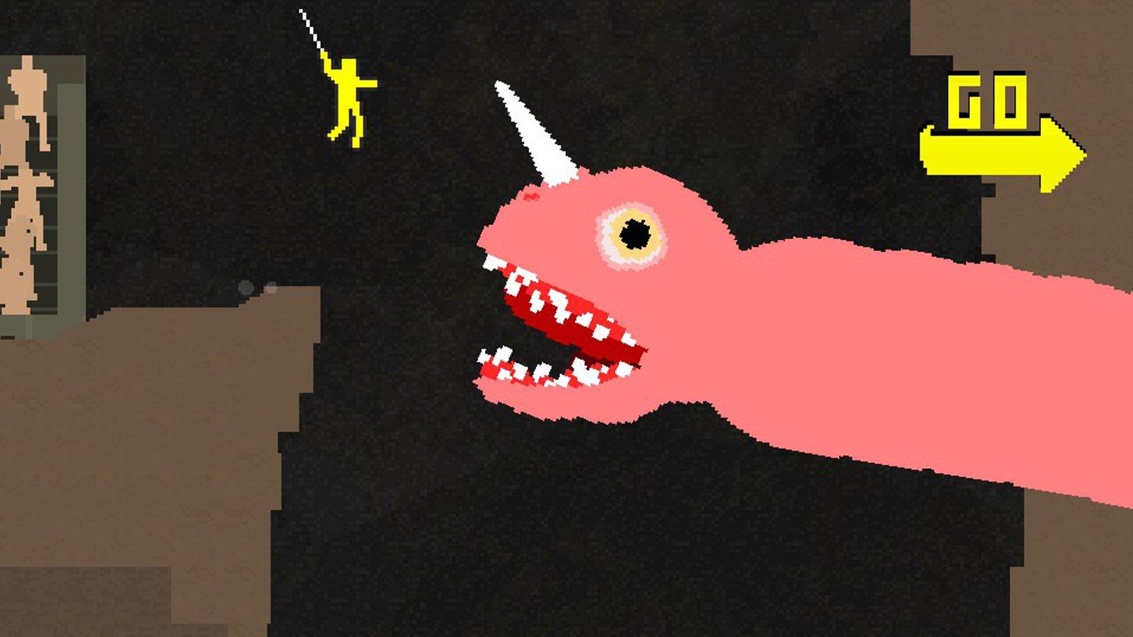 2d video game art styles
